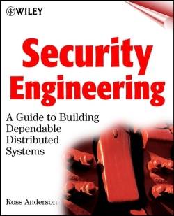 Security Engineering EBook